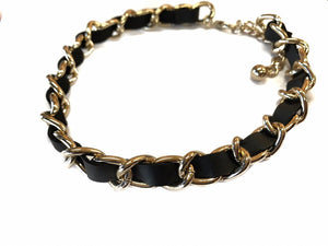 BROOKLYN CHOKER - Princess J. Jewelry