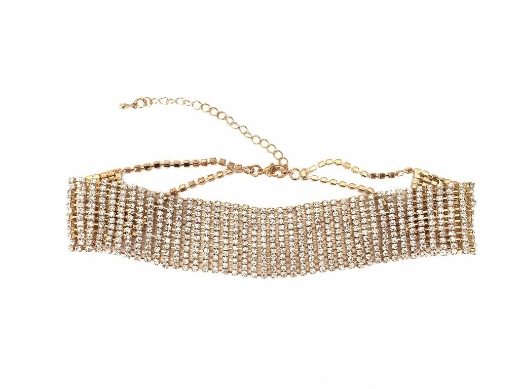 PRINCESS J. CHOKER - Princess J. Jewelry