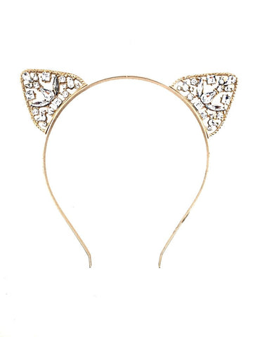 TAYLOR EARS - Princess J. Jewelry