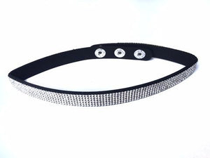 CASSIE CHOKER - Princess J. Jewelry