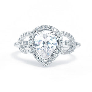 ELITE SUNSET RING - Princess J. Jewelry