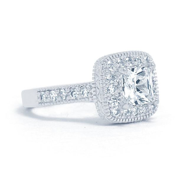 BRENDA ELITE RING - Princess J. Jewelry