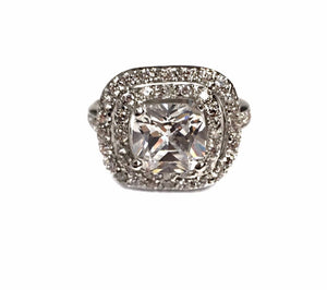 JEN ELITE RING - Princess J. Jewelry