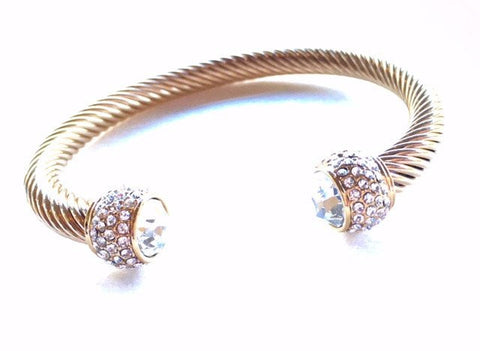 """MINA"" BANGLE - Princess J. Jewelry"