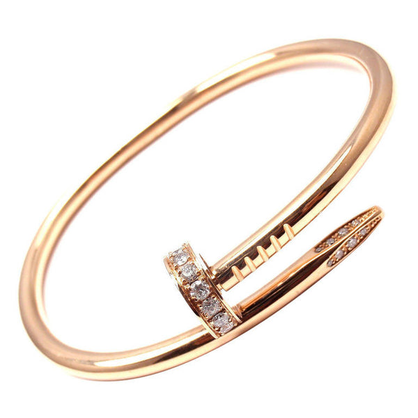 EL CLAVO BANGLE - Princess J. Jewelry