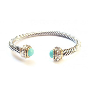 """PURE"" BANGLE - Princess J. Jewelry"
