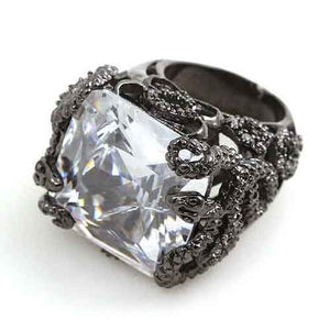 LOYALTY IS ALL SHE NEED RING - Princess J. Jewelry