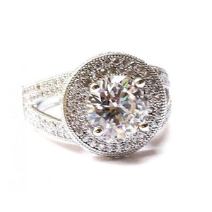 """FOREVER MINE"" RING - Princess J. Jewelry"