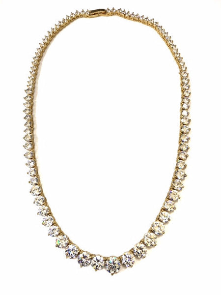 DIANA NECKLACE - Princess J. Jewelry