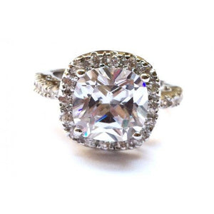 """JEN"" RING - Princess J. Jewelry"