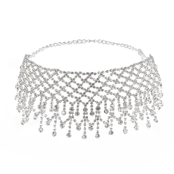 NITA CHOKER - Princess J. Jewelry