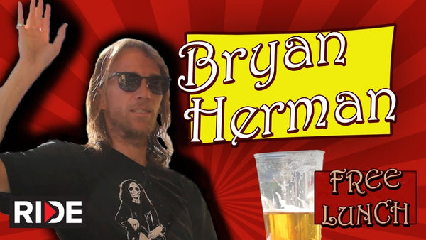 Bryan Herman on Free Lunch