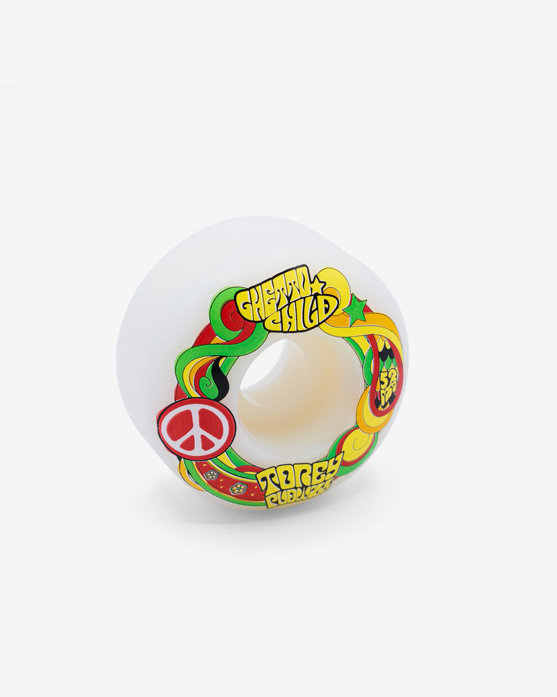 Peace - Torey Pudwill 52mm