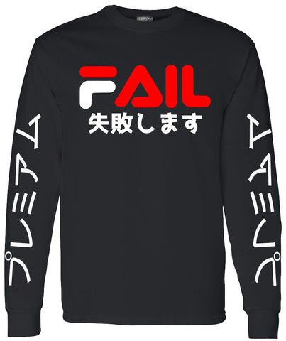 Fail Long Sleeve