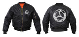 Benz Bomber Jacket