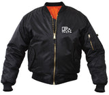 Dope Mount Bomber Jacket