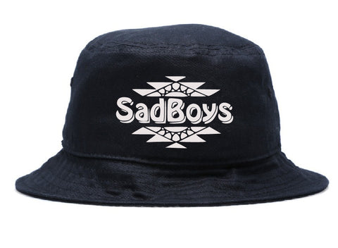 SAD BOYS ARIZONA BUCKET HAT - dopepremium