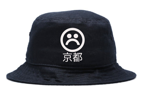 SAD BOYS KYOTO BUCKET HAT
