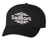 SAD BOYS ARIZONA BASEBALL CAP - dopepremium