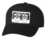 SAD BOYS MIXTAPE BASEBALL CAP - dopepremium