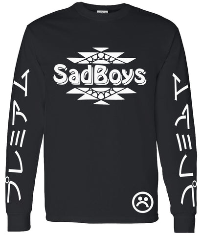 SAD BOYS ARIZONA LONG SLEEVE SHIRT - dopepremium
