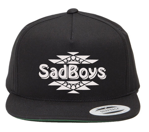 SAD BOYS ARIZONA SNAPBACK HAT