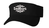SAD BOYS ARIZONA VISOR HAT