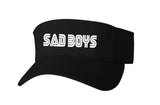 SAD BOYS SEGA VISOR HAT