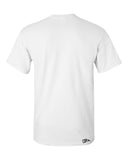 21 Savage White T-shirt