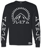 Dope Mount Long Sleeve