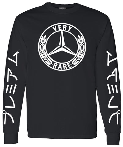 Benz Long Sleeve