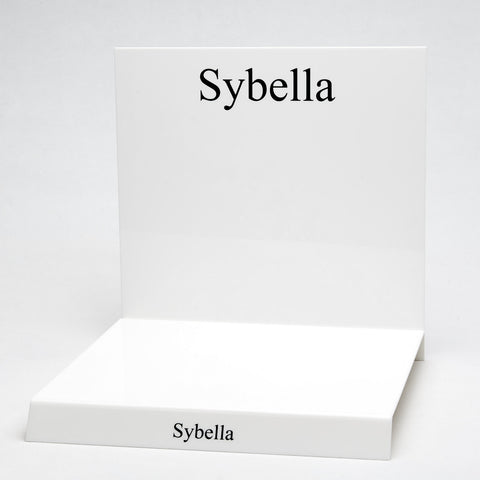 Sybella Display Board