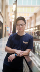 Ryan Tan, Founder of OuterEdit Singapore