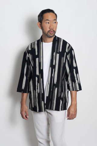 Take Mori Summer Haori Jacket TAILORMADE
