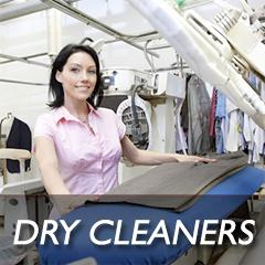 dry cleaners supplier