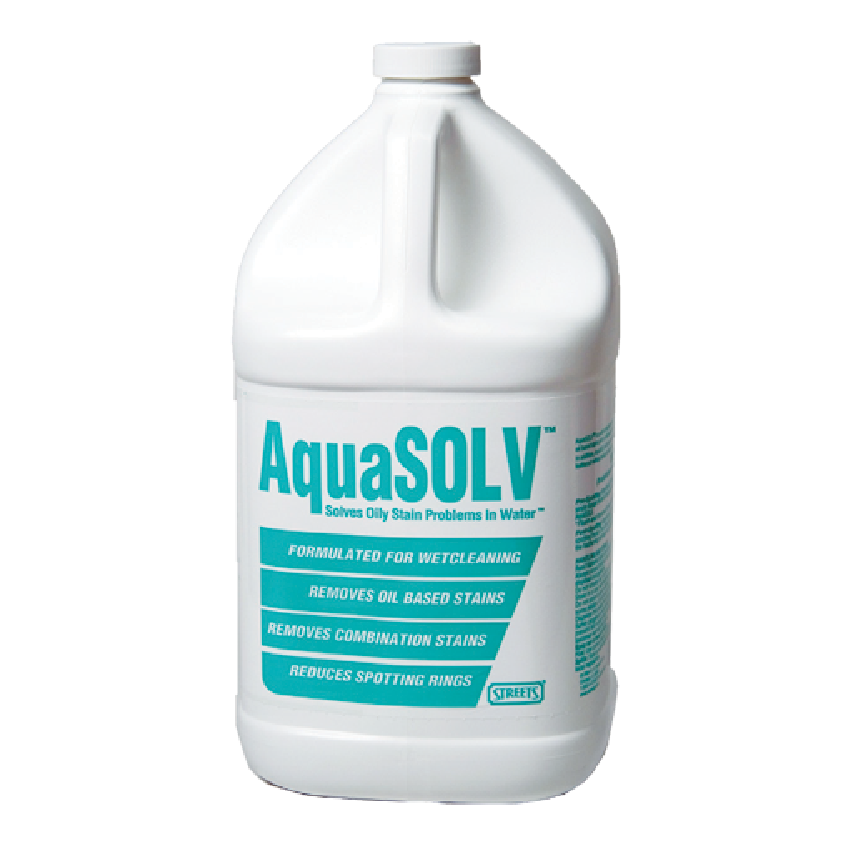 Street's® AquaSOLV - Water-Rinseable Paint, Oil & Grease Remover (1 Gal Jug) - Elevation Supplies
