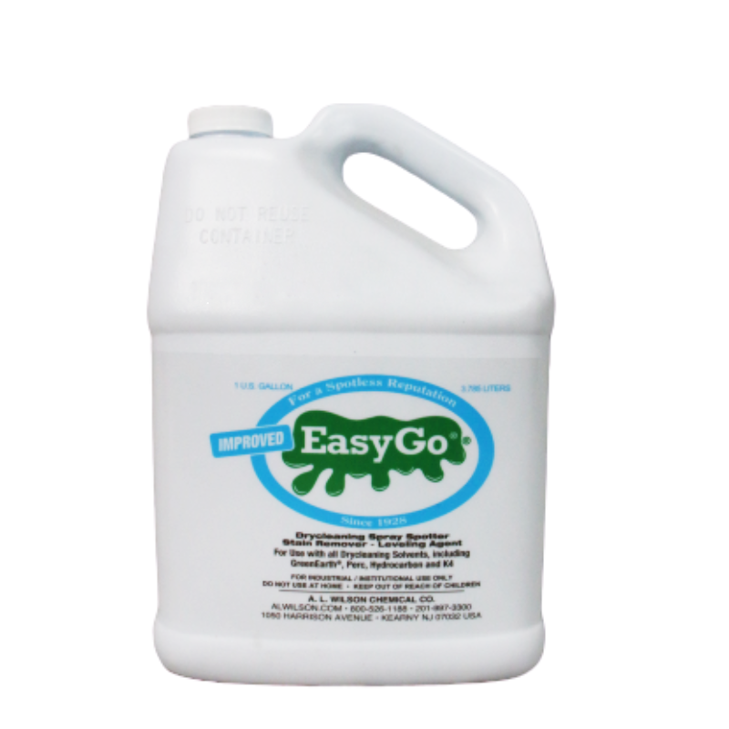 EasyGo® - Drycleaning Spray Spotter, Stain Remover & Leveling Agent (Multiple Sizes) - Elevation Supplies