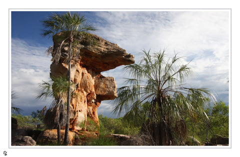 Kimberley photographs 10 of Coastal rock formations
