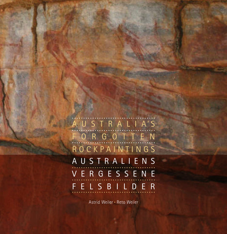 Australia's Forgotten Rock Paintings.