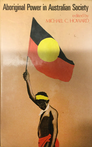 Aboriginal Power in Australian Society