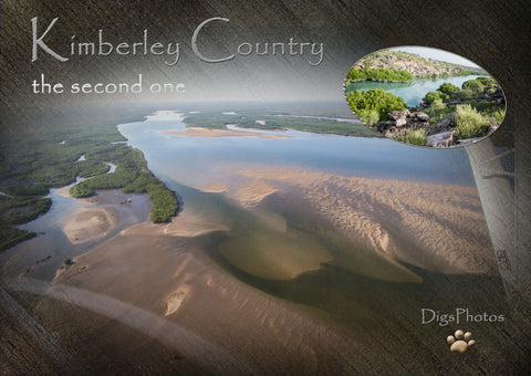 Kimberley Country 2 by DigPhotos