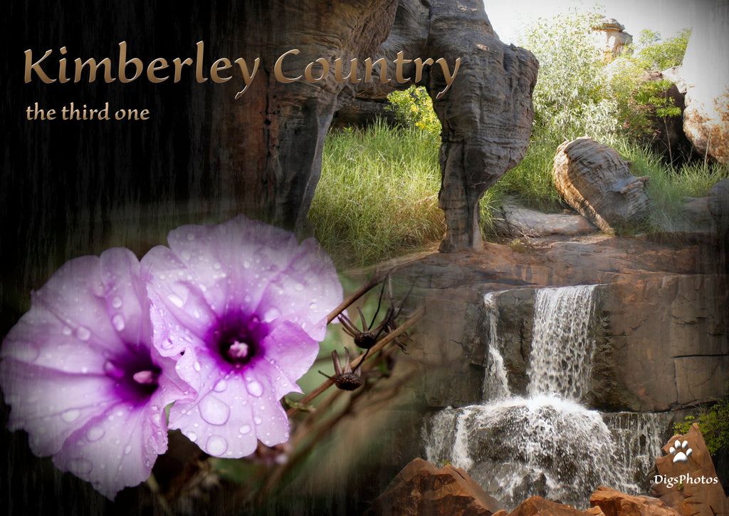 Kimberley Country 3 by DigPhotos