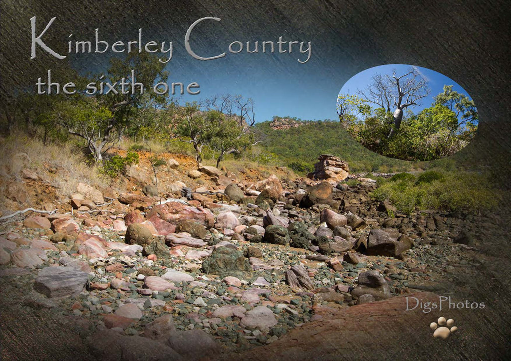 Kimberley Country 6 by DigPhotos