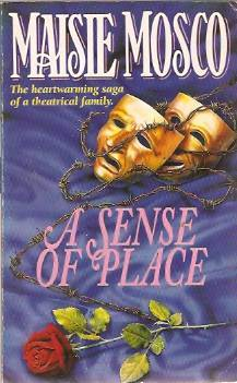 A Sense of Place by Mosco  Maisie