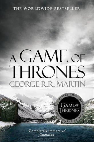 Song Of Ice et Fire 1 - Game Of Thrones by George R.R. Martin