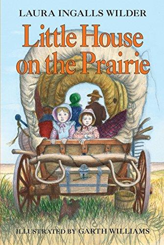The Little House on the Prairie by Wilder  Laura Ingalls