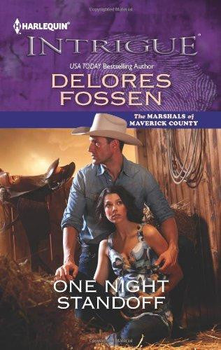 One Night Standoff by Delores Fossen