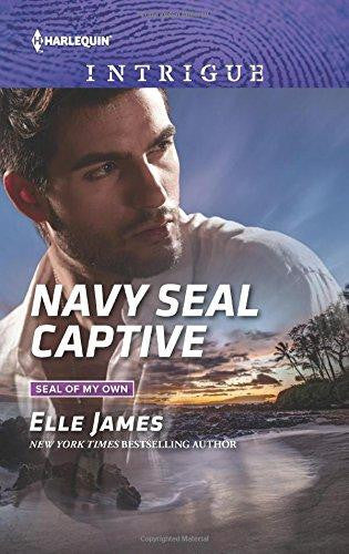 Navy Seal Captive (seal of My Own) by Elle James
