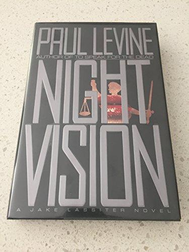 Night Vision by Levine  Paul