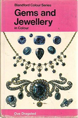 Gems and Jewellery in Colour by Ove Dragsted